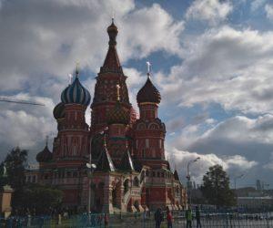 Mosca, Cattedrale di San Basilio